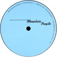 MOUNTAIN PEOPLE - Mountain011x : MOUNTAIN PEOPLE (SWI)