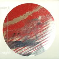 COLM K - HEIGHTS : 12inch