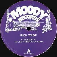 RICK WADE - Deep N Moody EP : 12inch