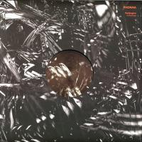 HYDERGINE - Entheology (incl. Deepbass Remix) : PHORMA (SWE)