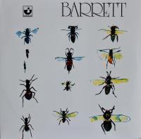 SYD BARRETT - Barrett : LP