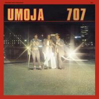 UMOJA - 707 : AWESOME TAPES FROM AFRICA (US)