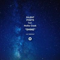 SILENT POETS feat. HOLIE COOK - Shine : ANOTHER TRIP (JPN)