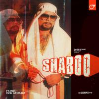 DON LEISURE - Shaboo : LP