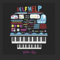 WALKER & ROYCE - Self Help : 2LP
