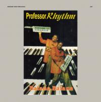 PROFESSOR RHYTHM - Bafana Bafana : AWESOME TAPES FROM AFRICA (US)