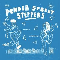 PENDER STREET STEPPERS - MH019 : MOOD HUT (CAN)