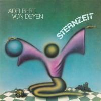 ADELBERT VON DEYEN - Sternzeit : Bureau B (GER)