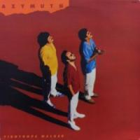 AZYMUTH - Tightrope Walker : LP
