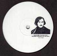 STEVE REICH / KIRA NERIS - 2x5: Movement 3 Fast (Vakula Remix) / Track 2 (Vakula Remix) : UNKNOWN LABEL (UK)