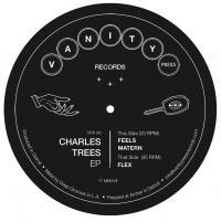CHARLES TREES - Charles Trees EP : VANITY PRESS (US)