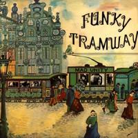 JANKO NILOVIC - Funky Tramway : LP