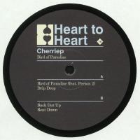 CHERRIEP - Bird of Paradise : HEART TO HEART (CAN)