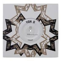 VON D - Over // Chalice Overdubs : 7inch