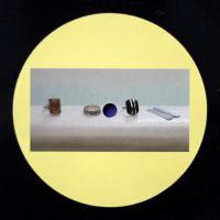 KASSEM MOSSE - Chilazon Gaiden : 2x12inch