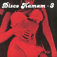 VARIOUS - Disco Hamam Vol.3 : DISCO HAMAM <wbr>(UK)
