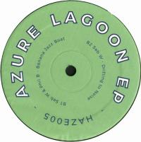 SEB W & PHIL B - Azure Lagoon EP : COASTAL HAZE (UK)