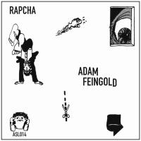 ADAM FEINGOLD - Rapcha : 12inch