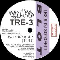 LNS & DJ SOTOFETT - BLOT : WANIA (NOR)