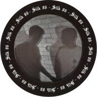 SILK 86 - The Other Side EP : 12inch