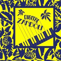 VARIOUS - Digital Zandoli : HEAVENLY SWEETNESS (FRA)