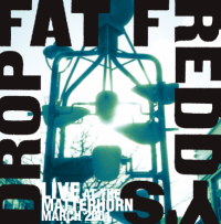 FAT FREDDY'S DROP - Live at the Matterhorn : WONDERFUL NOISE (JPN)