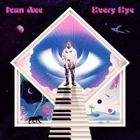 IVAN AVE - Every Eye : LP+DL