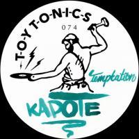 KAPOTE - Temptation : 12inch