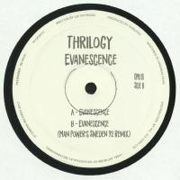 THRILOGY - Evenscence : 12inch