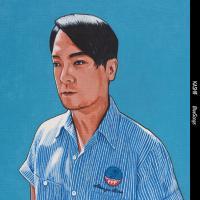 KASHIF - BlueSongs : LP