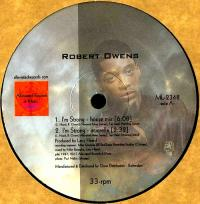 ROBERT OWENS / MR. FINGERS - I'm Strong : ALLEVIATED (US)