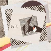 BANK - Time c/w Himitsu : 7inch