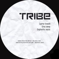 VARIOUS - THE DUB I LOS TEP...2 (INCL. LARRY HEARD, ZEPHERIN SAINT & ORAL DEEP REMIX) : 12inch