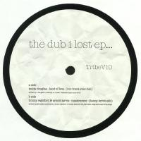 TEDDY DOUGLAS, TIMMY REGISFORD & ARNOLD JARVIS - The Dub I Lost EP... (DANNY KRIVIT EDIT / RON TRENT REMIX) : TRIBE (UK)