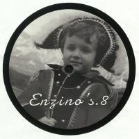 VARIOUS ARTISTS - Enzino's 08 EP : ENZINO (ITA)