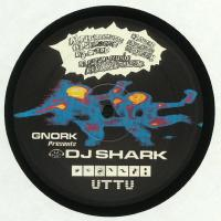 GNORK Presents DJ SHARK - Future Music EP : UNKNOWN TO THE UNKNOWN (UK)