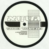 NYRA - Eternal Ends EP : 12inch