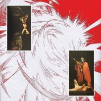 DJ SPIDER & FRANKLIN DE COSTA - F PLANET : 12inch