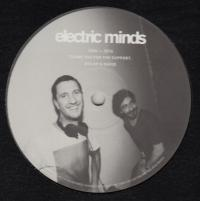 MOVE D - To The Disco '77 (Move D Live Rework) / Leaves (Basement Demo) : ELECTRIC MINDS (UK)
