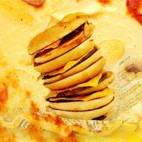 ASDA - The McDonald's Prayer : NO CORNER (UK)