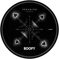 BOOFY - Dead Stylus / Ledge : INNAMIND RECORDINGS (NEW)