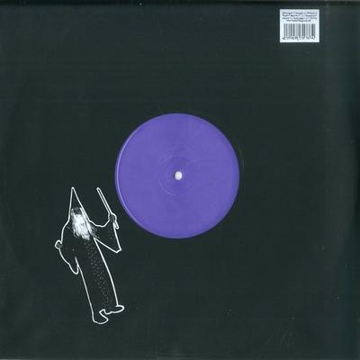 RUPERT MARNIE - Wizard EP : 12inch