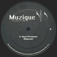 STEVE POINDEXTER / ERIC MARTIN - Whiplash / Emergency : MUZIQUE (US)