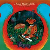 JAXX MADICINE - DISTANT CLASSIC LP : LOCAL TALK (SWE)
