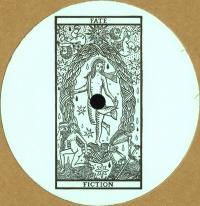 VARIOUS ARTISTS - EP003 : FATE AND FICTION (UK)