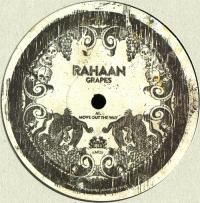 RAHAAN - GRAPES : 12inch