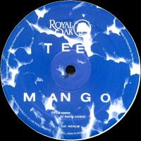 TEE MANGO - Losing Control : CLONE ROYAL OAK (HOL)