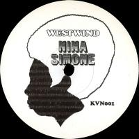 KERRI VS. NINA - WESTWIND (KERRI CHANDLER REMIX feat. NINA SIMONE VOCAL) : WHITE LABEL (US)