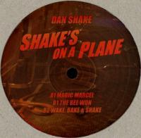 DAN SHAKE - Shake's On A Plane : LUMBERJACKS IN HELL (HOL)