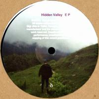 HVL - Hidden Valley EP : 12inch